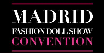 Madrid Fashion Doll Show convención Barbie(r) en España